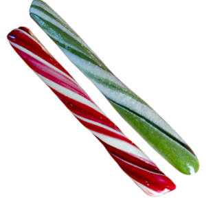 Seely Candy Cane Sticks